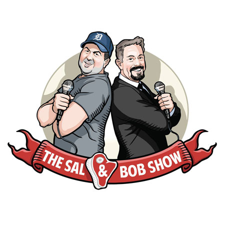 The Sal And Bob Show Podcast